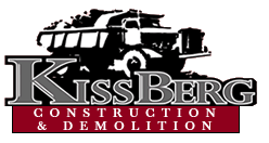 Kissberg Construction Logo